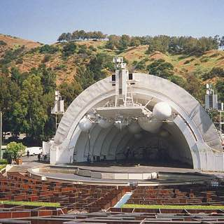 Hollywood Bowl, usa , losangeles