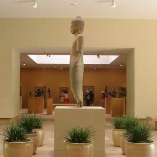 Norton Simon Museum, usa , losangeles