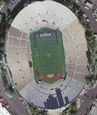 Rose Bowl, usa , losangeles
