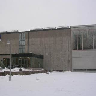 Museum of Sketches for Public Art, sweden , malmo