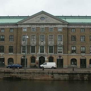 Göteborg City Museum, sweden , marstrand