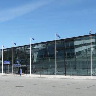 Volvo Museum, sweden , marstrand