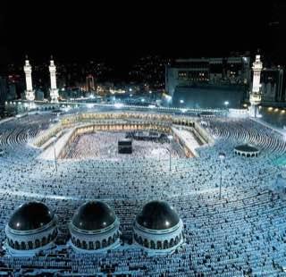 Kaaba, saudiarabia , mecca