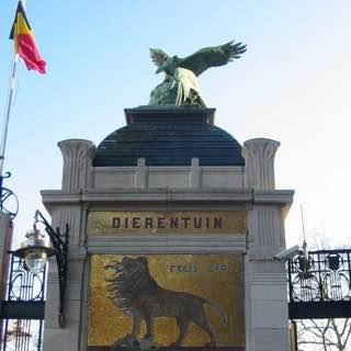 Antwerp Zoo, belgium , mechelen