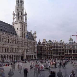 Grand Place, belgium , mechelen