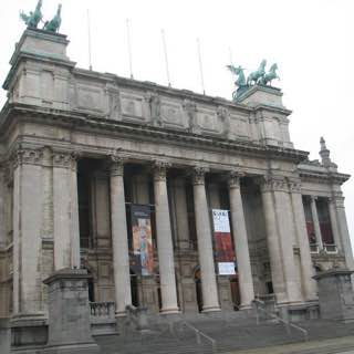 Royal Museum of Fine Arts Antwerp, belgium , mechelen