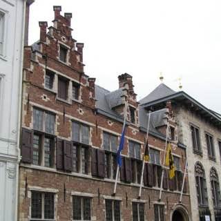 Rubenshuis, belgium , mechelen