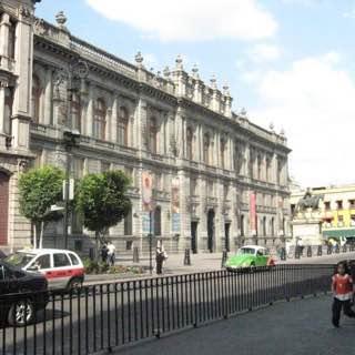 Museo Nacional de Arte, Mexico City, mexico , mexicocity