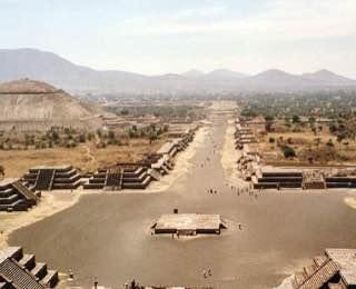 Pyramid of the Sun, mexico , mexicocity
