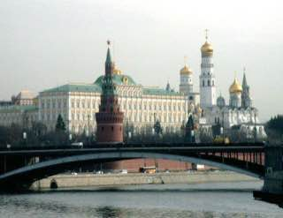 Moscow Kremlin, russia , moscow