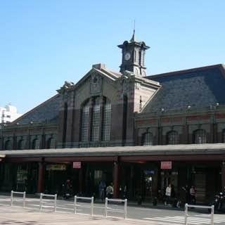 Taichung Station, taiwan , nantou