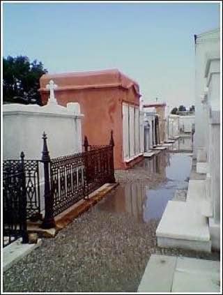 Saint Louis Cemetery, usa , neworleans
