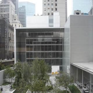 Museum of Modern Art, usa , newyork