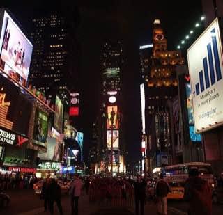 Times Square, usa , newyork