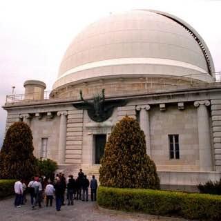 Nice Observatory, france , nice