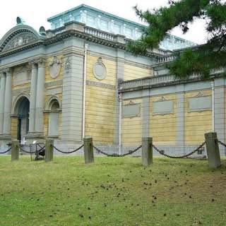 Nara National Museum, japan , osaka