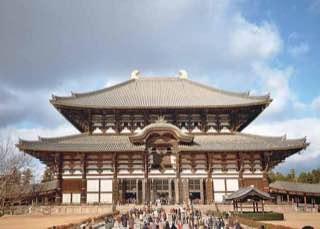 Tōdai-ji, japan , osaka