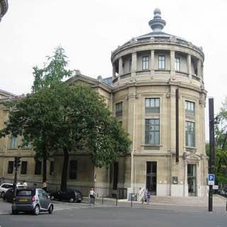 Guimet Museum, france , paris