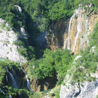 Plitvice Lakes National Park, croatia , plitvicenationalpark