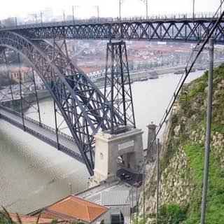 Funicular dos Guindais, portugal , porto