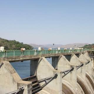 Hartbeespoort Dam, southafrica , pretoria