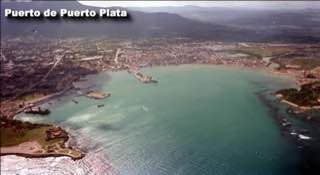 Port of Puerto Plata, dominicanrepublic , pueroplata