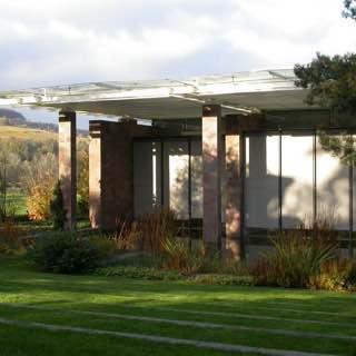 Beyeler Foundation, switzerland , riehen