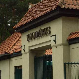 Riga Zoo, latvia , riga