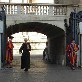 Vatican City, italy , rome