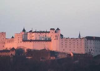 Hohensalzburg Castle, austria , salzburg