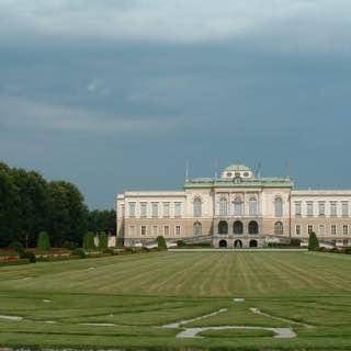 Schloss Klessheim, austria , salzburg