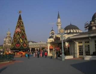 Everland, southkorea , seoul