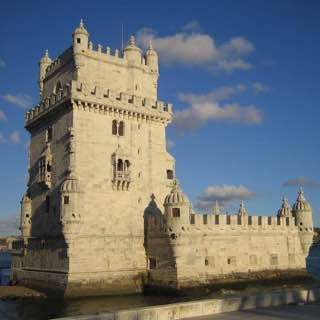 Belém Tower, portugal , sintra
