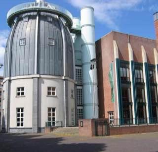 Bonnefanten Museum, belgium , spa