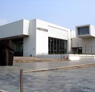 Taipei Fine Arts Museum, taiwan , taipei