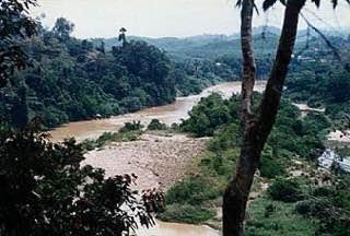 Taman Negara, malaysia , tamannegara