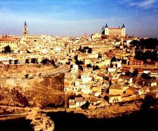Toledo Cathedral, spain , toledo