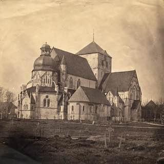 Nidaros Cathedral, norway , trondheim