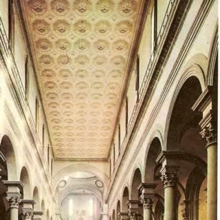 Santo Spirito, Florence, italy , tuscany