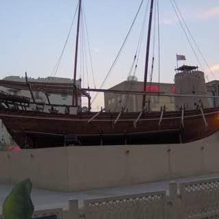 Dubai Museum, unitedarabemirates , ummalquwain