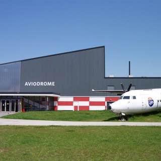 Aviodrome, netherlands , utrecht