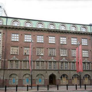 Amos Anderson Art Museum, finland , vantaa