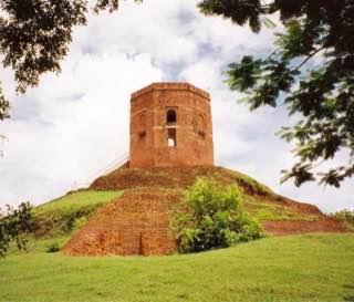 Chaukhandi Stupa, india , varanasi
