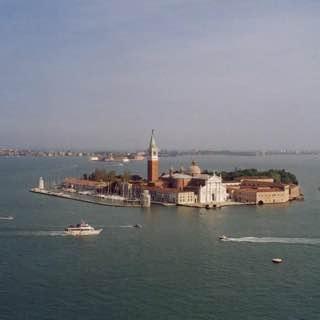San Giorgio Maggiore, italy , venice