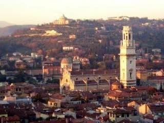 Verona Cathedral, italy , verona