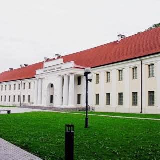 National Museum of Lithuania, lithuania , vilnius