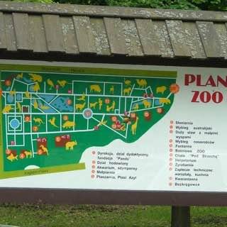 Warsaw Zoo, poland , warsaw