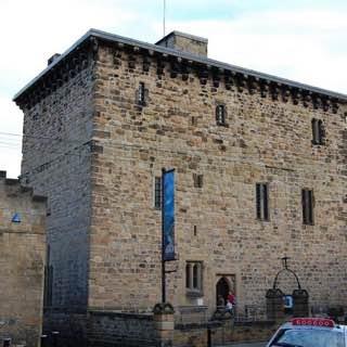 Hexham Old Gaol, usa , washington