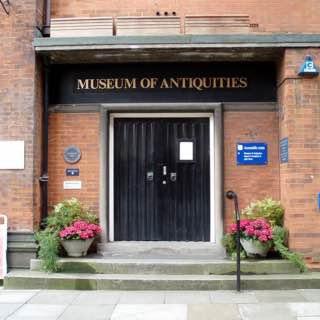 Museum of Antiquities, usa , washington