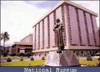 National Museum of Myanmar, myanmar , yangon